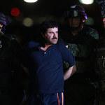 """Meksyk: Dom po """"El Chapo"""" nagrodą na loterii"""