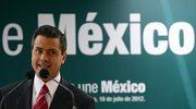 Meksyk: Enrique Pena Nieto proklamowany prezydentem elektem