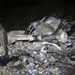 Meksyk: Gangsterzy zestrzelili policyjny helikopter