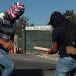 Meksyk: Makabryczny sylwester, odcięte głowy