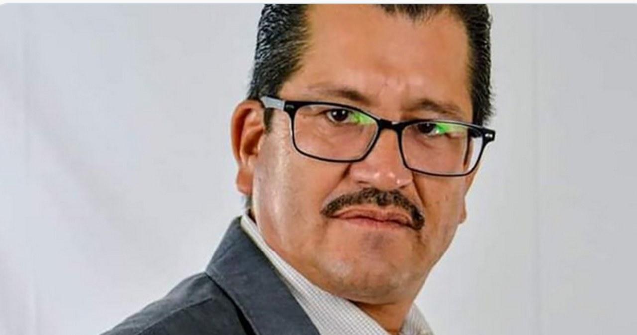 Meksyk: Na północy kraju zamordowano dziennikarza Ricardo Lopeza