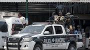 Meksyk: Nieznani sprawcy zastrzelili dwóch katolickich księży