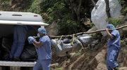 Meksyk: Odkryto kolejny masowy grób