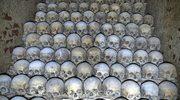 Meksyk: Policja znalazła 33 ludzkie czaszki. Porachunki karteli?