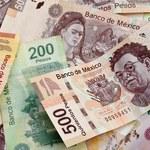 Meksyk rezygnuje z lotniska, peso pikuje