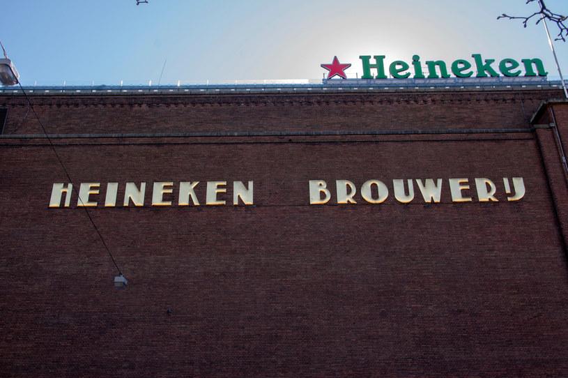 Meksyk światowym numerem jeden w eksporcie piwa, Holandia pierwsza w UE /123RF/PICSEL