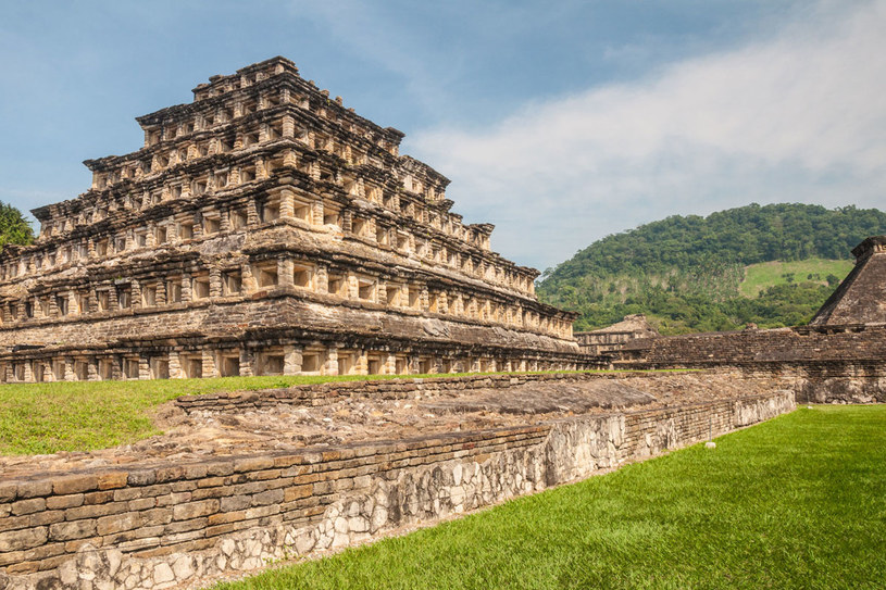 Meksyk to odkrywanie kultury Majów i fascynującej historii regionu /123RF/PICSEL