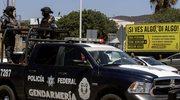 Meksyk: W porzuconej furgonetce znaleziono dziewięć ciał