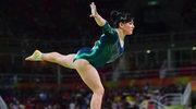 Meksykańska gimnastyczka zhejtowana przez internautów