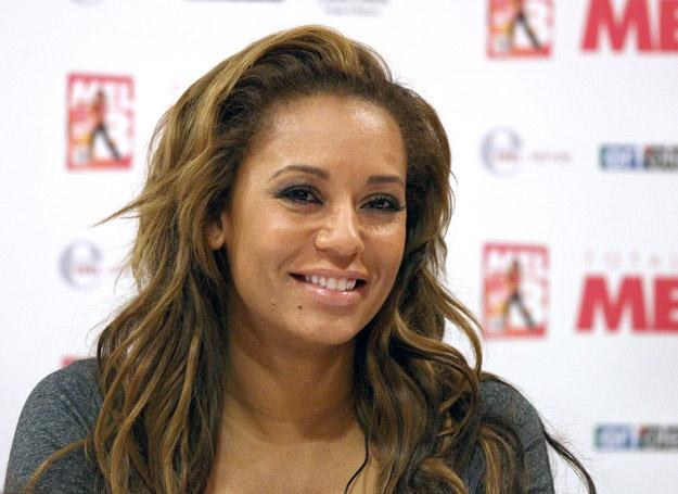 Mel B ponownie została mamą - fot. Andreas Rentz /Getty Images/Flash Press Media