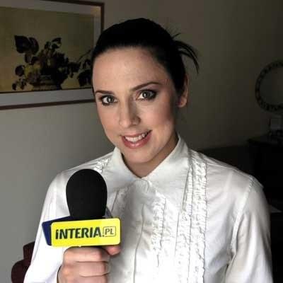 Mel C /INTERIA.PL