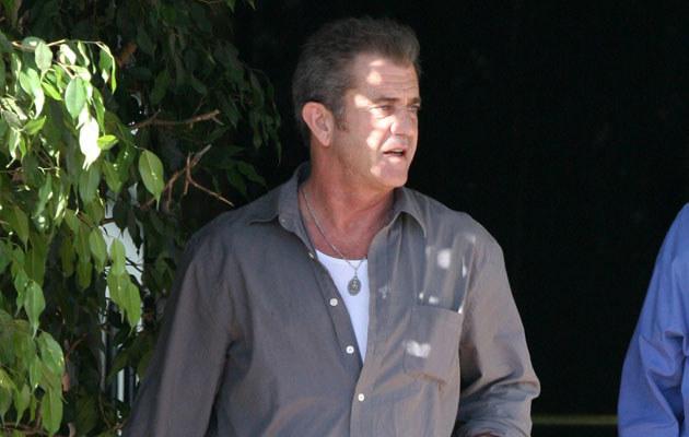 Mel Gibson  /Splashnews