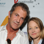 Mel Gibson biologicznym ojcem dzieci Jodie Foster?