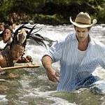 Mel Gibson boi się Meksyku
