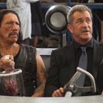Mel Gibson: Bondowski arcyłotr