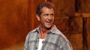 Mel Gibson eksmitował więźniów