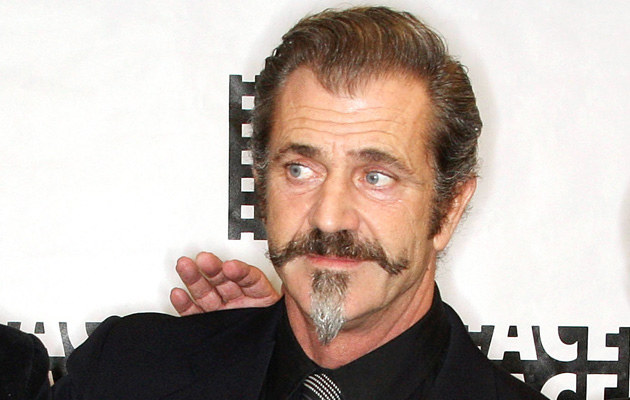 Mel Gibson, fot. Frederick M. Brown  /Getty Images/Flash Press Media