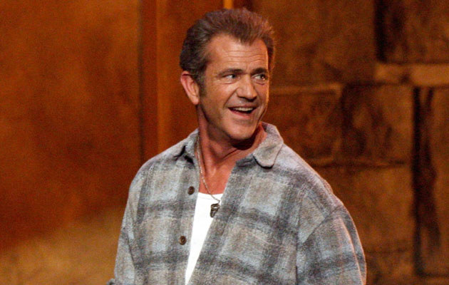Mel Gibson, fot. Kevin Winter   /Getty Images/Flash Press Media