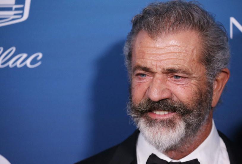 Mel Gibson ma aż dziewięcioro dzieci / Michael Tran / Stringer /Getty Images