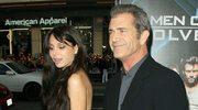 Mel Gibson pokazał kochankę