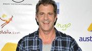 Mel Gibson się leczy