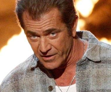 """Mel Gibson w """"Niezniszczalnych 3"""""""