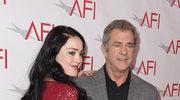 Mel Gibson został ojcem po raz dziewiąty