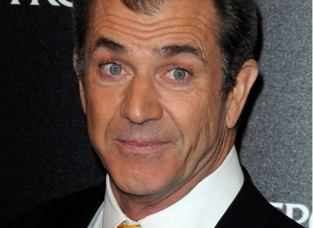 Mel Gibson /Getty Images/Flash Press Media