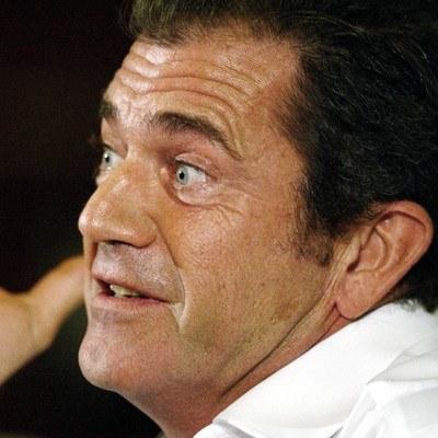 Mel Gibson /AFP