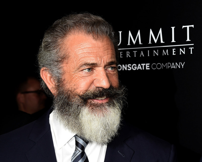 Mel Gibson /Getty Images