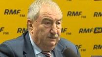 Melak w RMF: Zostaliśmy okłamani przez polskiego premiera