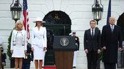 Melania Trump ma słabość do butów