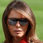 Melania Trump o swoim małżeństwie: Plotki dobrze się sprzedają