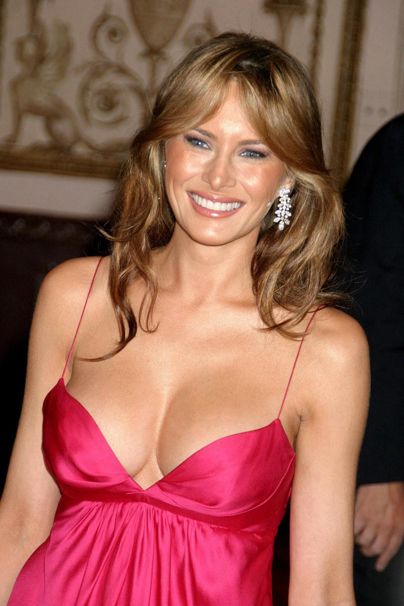 Melania Trump /East News