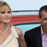 Melanie Griffith i Antonio Banderas kłócą się o… psy!