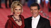 Melanie Griffith i Antonio Banderas potwierdzili rozstanie!