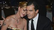 Melanie Griffith i Antonio Banderas rozwodzą się!