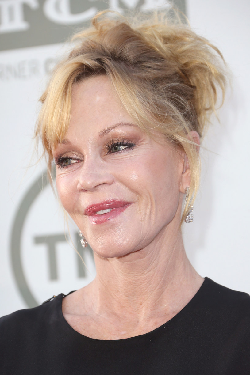 Melanie Griffith /Frederick M. Brown /Getty Images
