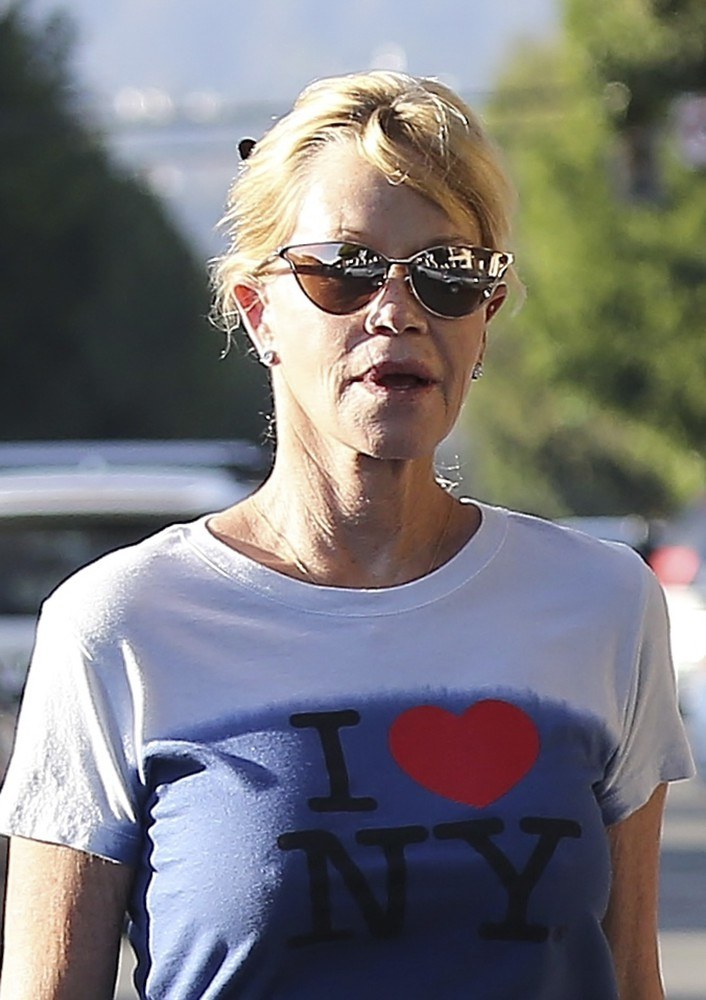 Melanie Griffith /Splash News /East News
