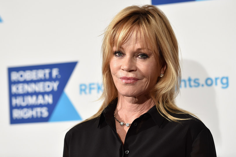 Melanie Griffith /Mike Coppola /Getty Images