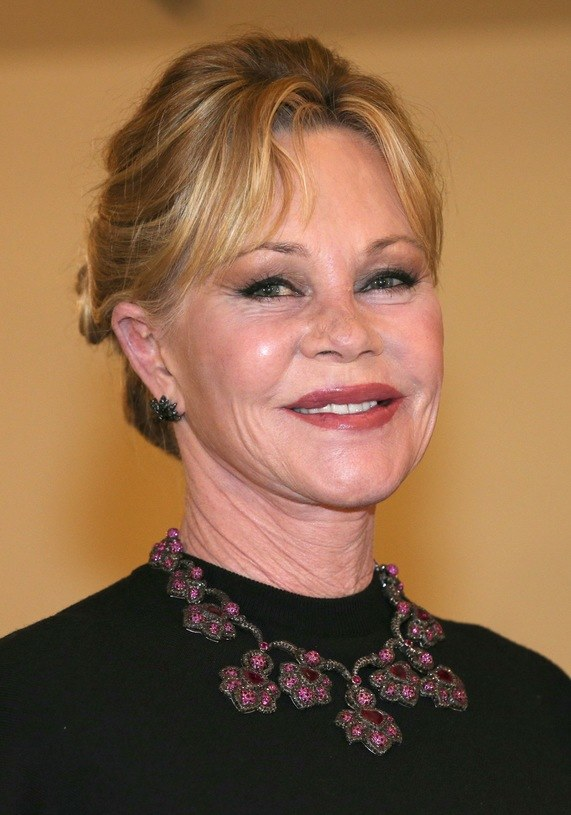 Melanie Griffith /Getty Images