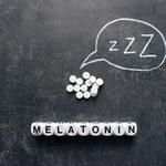 Melatonina: Jak wpływa na organizm?