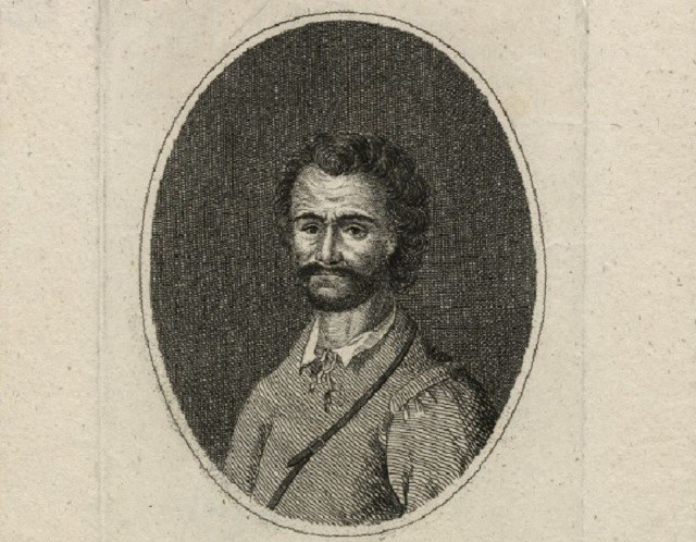 Melchior Hedloff /Biblioteka Cyfrowa Uniwersytetu Wrocławskiego /INTERIA.PL/materiały prasowe