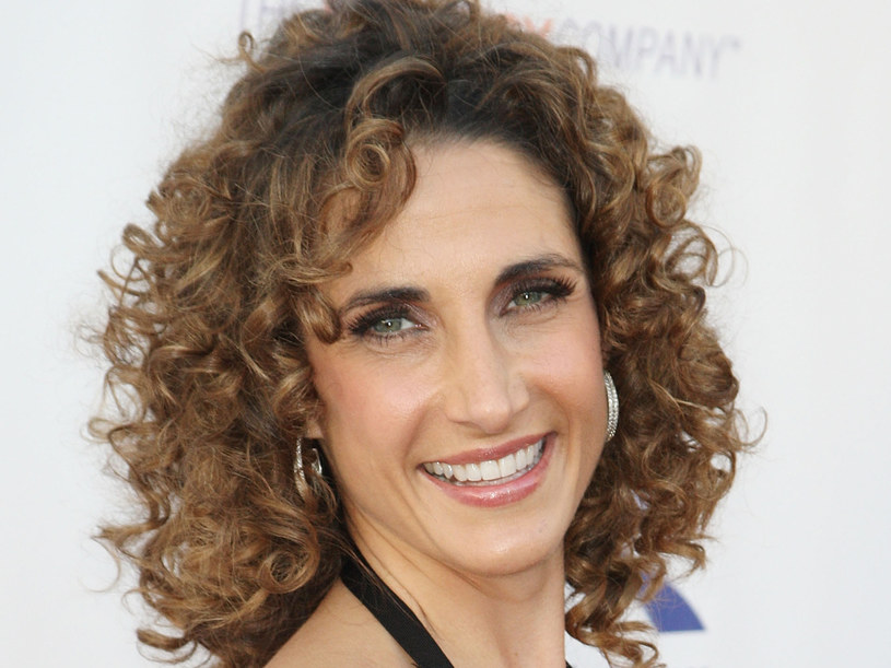 Melina Kanakaredes /Frederick M. Brown /Getty Images/Flash Press Media