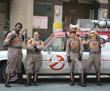 """Melissa McCarthy i Kristen Wiig o """"Ghostbusters"""": Wierzymy w siły nadprzyrodzone"""