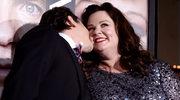 Melissa McCarthy: Jej mąż był obecny przy kręceniu sceny łóżkowej!