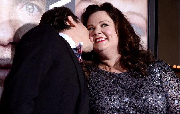 Melissa McCarthy /Kevin Winter /Getty Images