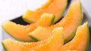 Melonowy chłodnik