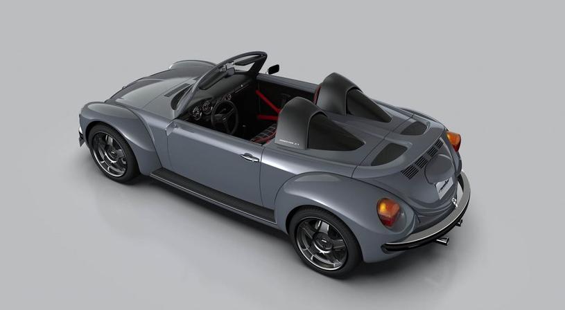 Memminger Roadster 2.7 /