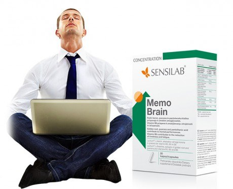 Memo Brain /materiały prasowe